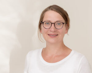 Heilpraktikerin Franziska Schmück